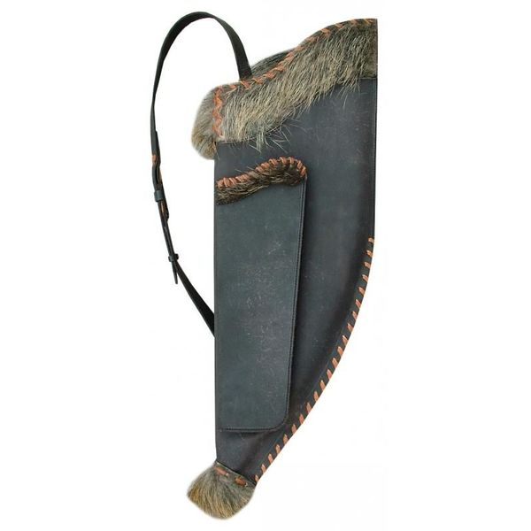Mongol quiver 10th to 14th century