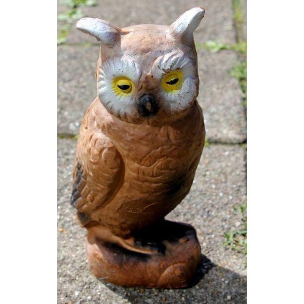3D owl