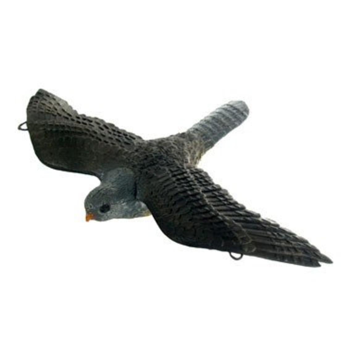 FB 3D halcón en vuelo
