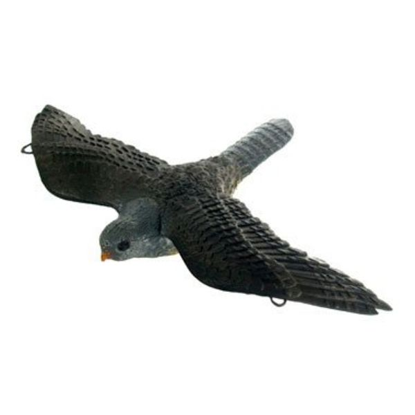 FB 3D flyvende høg