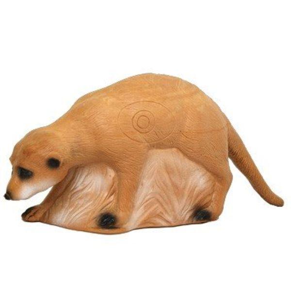 3D gå surikat
