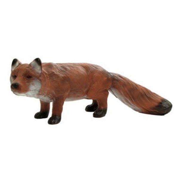 FB 3D kleine vos