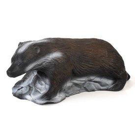 3D téjon en piedra
