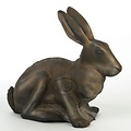 3D hare
