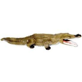 FB 3D lille krokodille