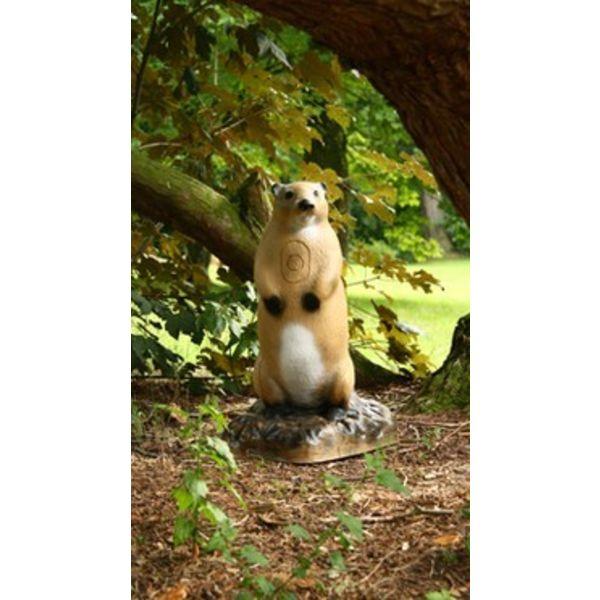 marmota FB 3D com base de