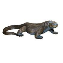 FB 3D lizard