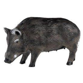 FB 3D standing wild sow