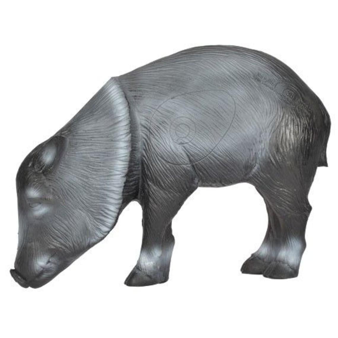 3D staand navelzwijn