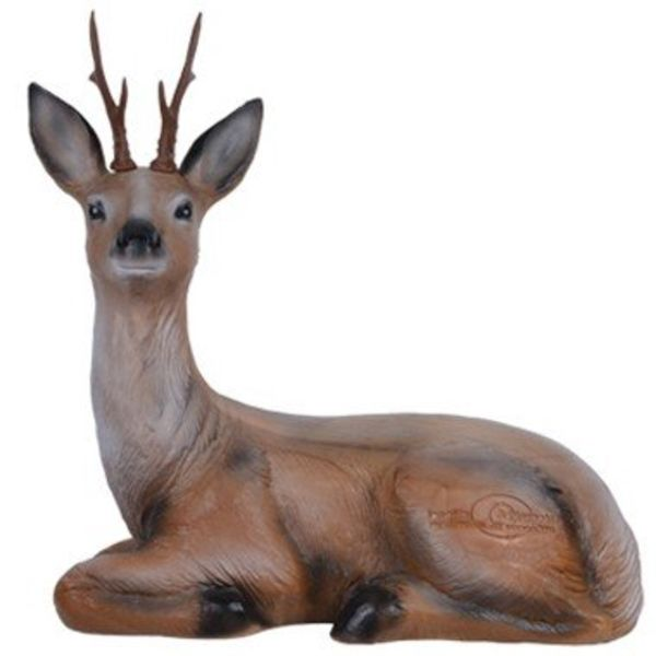 3D sitter stag