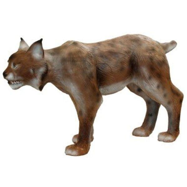 3D lynx