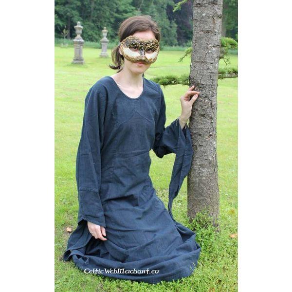Dress Fand blue
