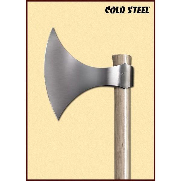 Cold Steel Deense bijl