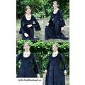 Leonardo Carbone Vestido Niamh negro