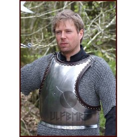 Ulfberth Gothic breastplate