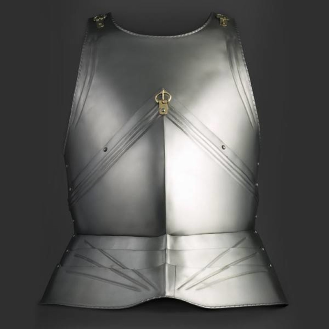 Marshal Historical 15de eeuwse borstplaat