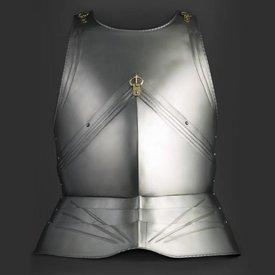 Marshal Historical 1400-talet brösts