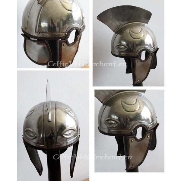 Deepeeka Późno rzymski hełm Centurio, Intercisa IV