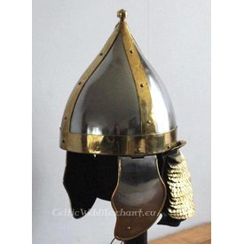 Deepeeka Roman archer helmet (sagittarii)