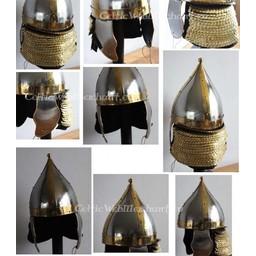 Roman łucznik kask (Sagittarii)