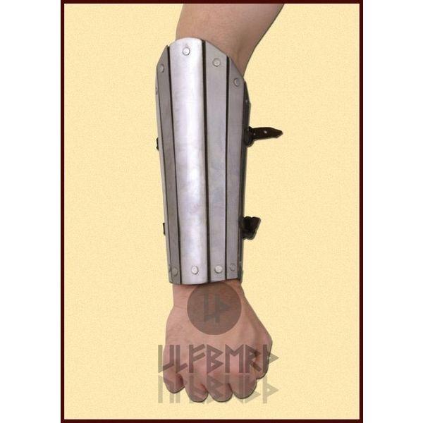 Ulfberth Stalen onderarmbeschermer