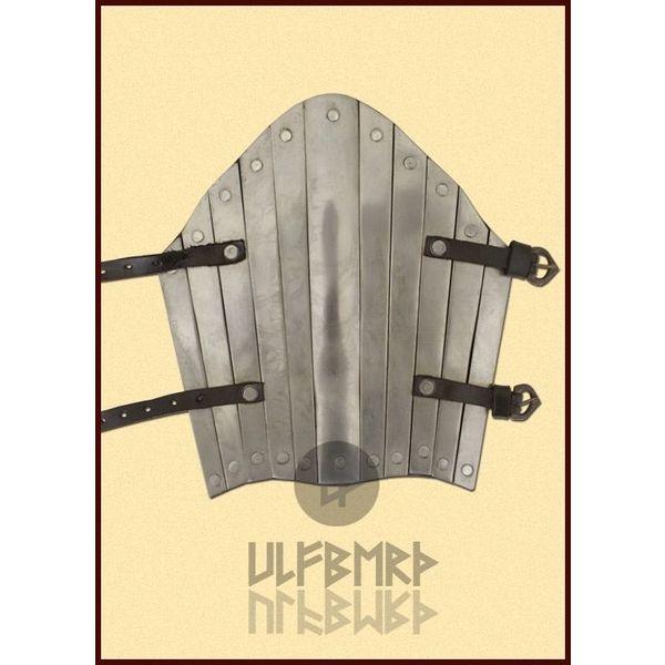 Ulfberth Vambrace of steel