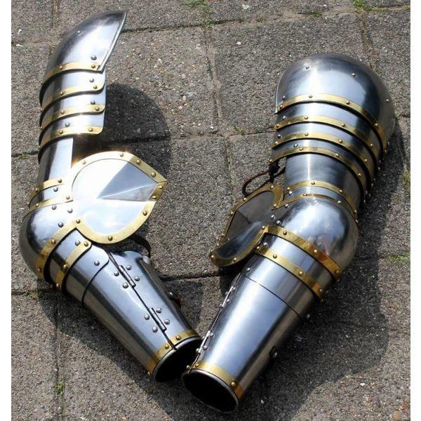 Ulfberth Churburg arm seletøj
