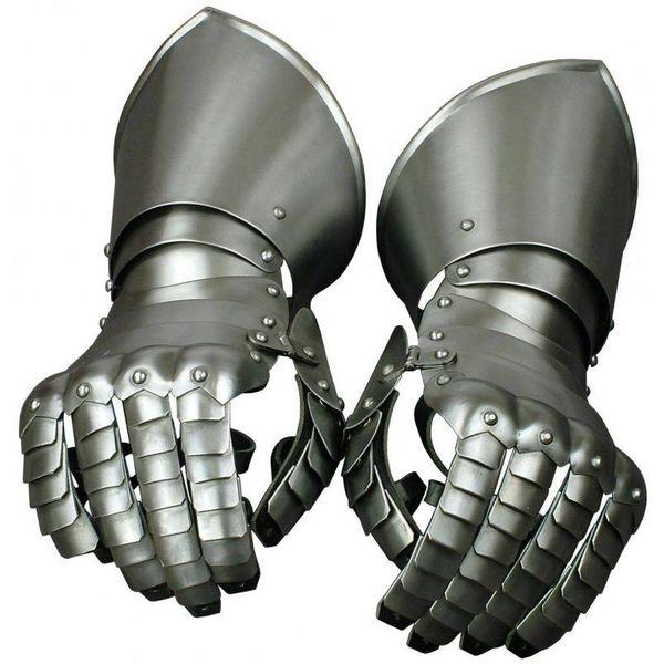 zwykły rękawice