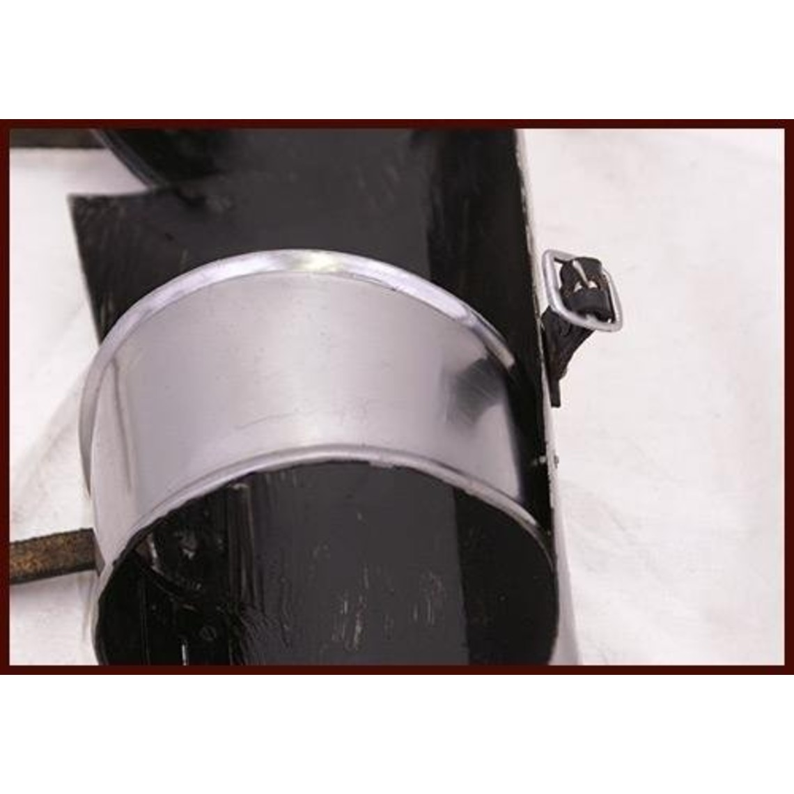 Deepeeka Schinieri in acciaio