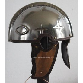 Deepeeka Późno rzymski hełm, Intercisa II