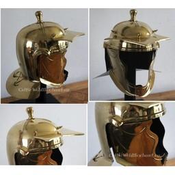 Kavallerie Helm Raetia