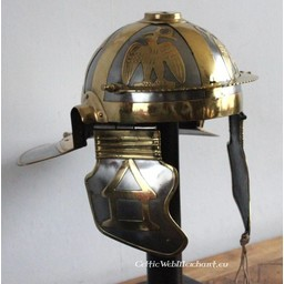 Imperial kursywa galea D Moguntiacum