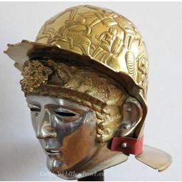 Roman sports helmet