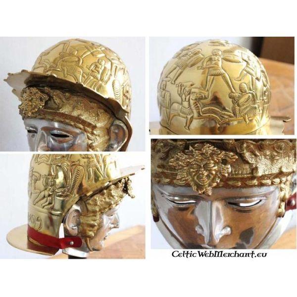 Deepeeka Roman Sporthelm