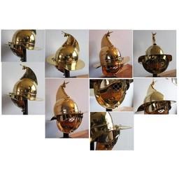 Gladiator Helm Thraex