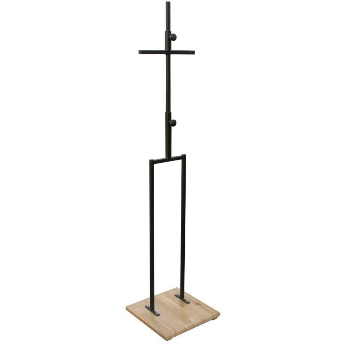 Ausfahrbaren Ständer, 160-190 cm