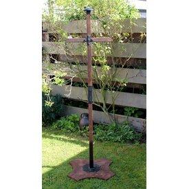 Trä stativ, 180 cm