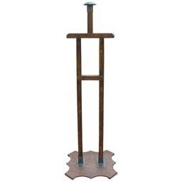 Tvåbent stativ, 188 cm