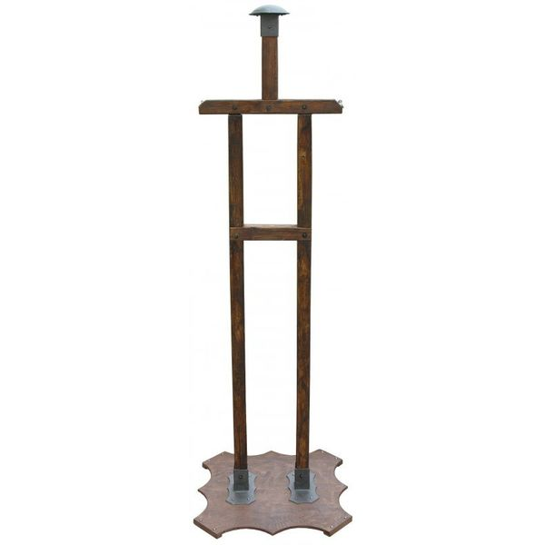 Two-legged stand, 188 cm
