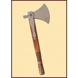 Ascia con martello, XVI secolo