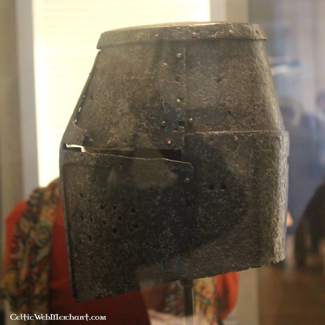 Marshal Historical Großhelm Manesse Codex