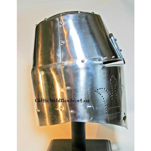 Deepeeka Koninklijke grote helm