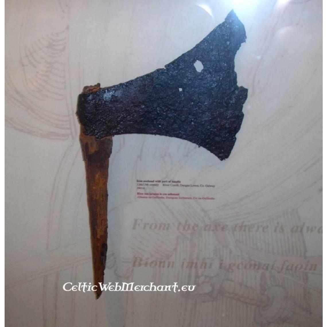 Sparth museo di Dublino