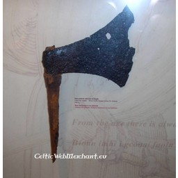 Sparth Dublin Museum