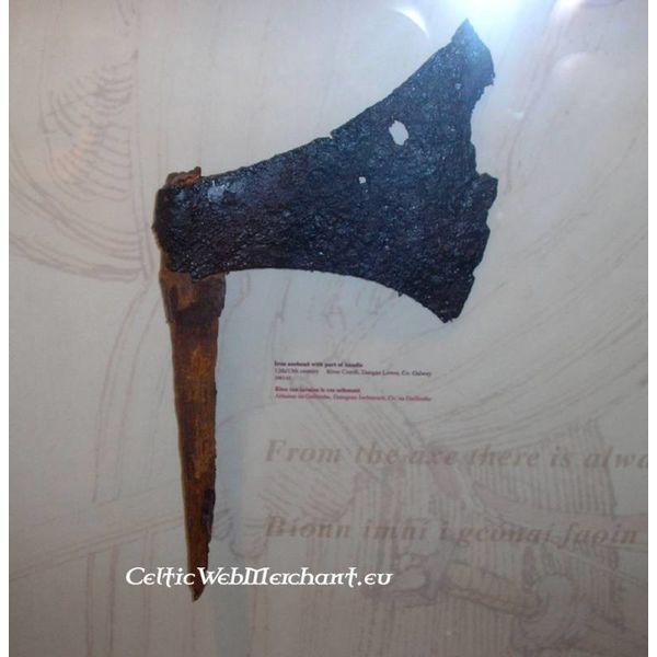 Sparth Dublin Museu