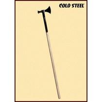 Cold Steel Asta de hacha en acero Cantigua