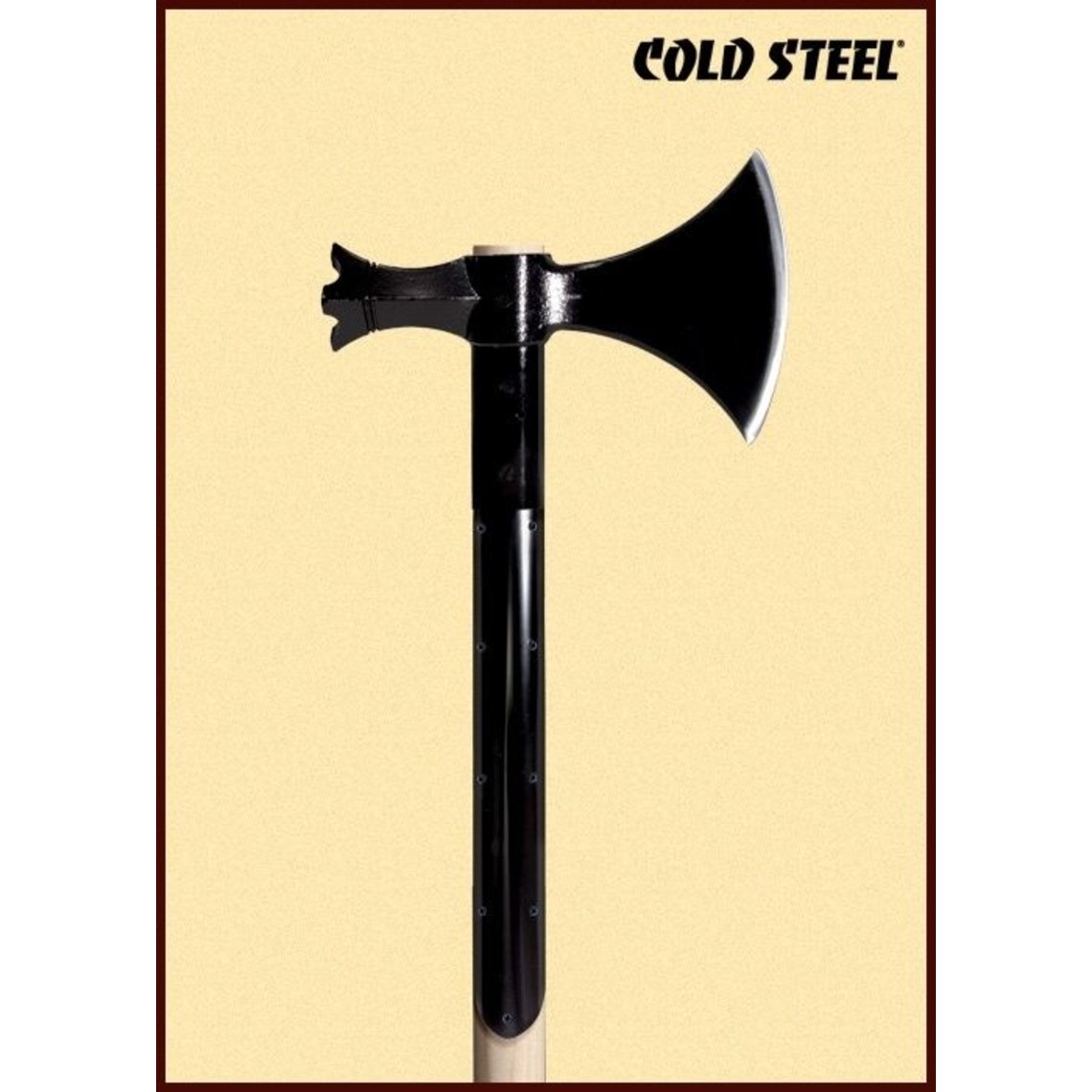 Cold Steel Paalbijl