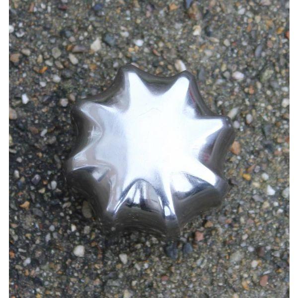 Deepeeka Jern stridskøllehead