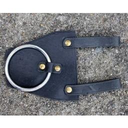 Axe holder for belt