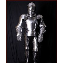 Deepeeka 15th century suit of armour